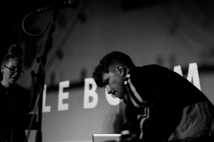 LE BOOM HWCH 2017 (PHOTO BY STPEHEN WHITE) 1