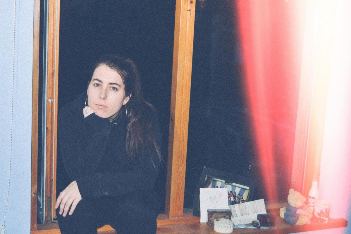 Listen | Sorcha Richardson undergoes a sonic sea change with 'Waking Life'