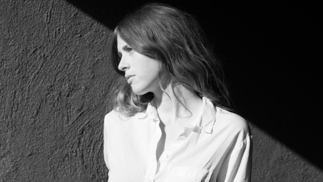 Anna St. Louis' First Songs comes out Nov. 3.