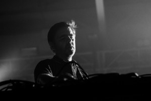 laurent garnier metropolis 2017 (photo by Stephen White) 2