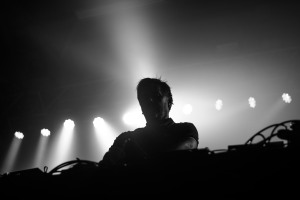 laurent garnier metropolis 2017 (photo by Stephen White) 3