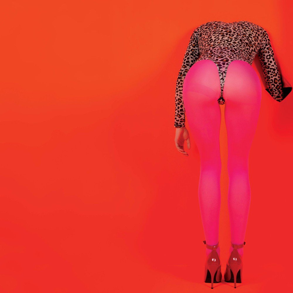 Review | St Vincent – Masseduction