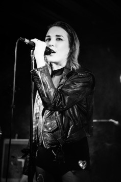 Pins The Academy Dublin 2017 (photo by Stephen White) 12
