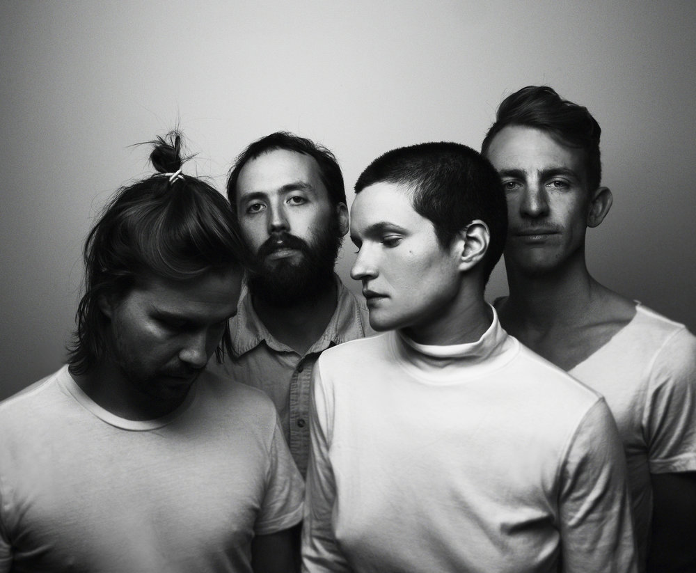 Big Thief announce Dublin show at Vicar Street