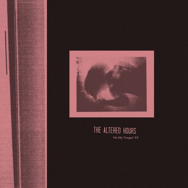 The Mixed-Tape | The Altered Hours – Open Wide