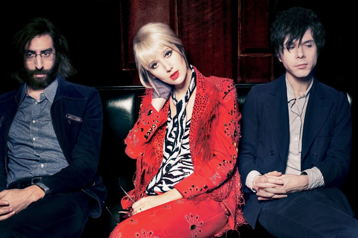 Beck & Yeah Yeah Yeahs set for the 3Arena Dublin