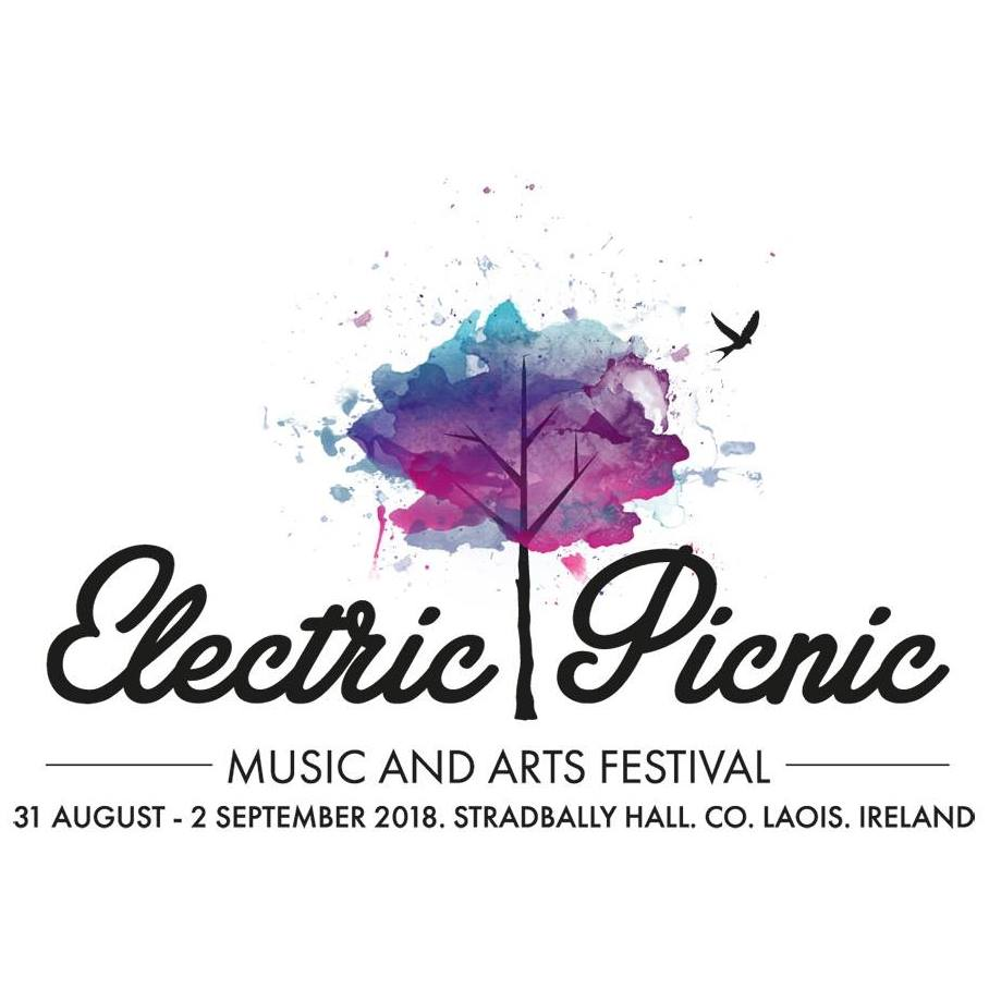 Electric Picnic 2018 | Jerry Fish Electric Sideshow announces Le Galaxie, the Murder Capital & more
