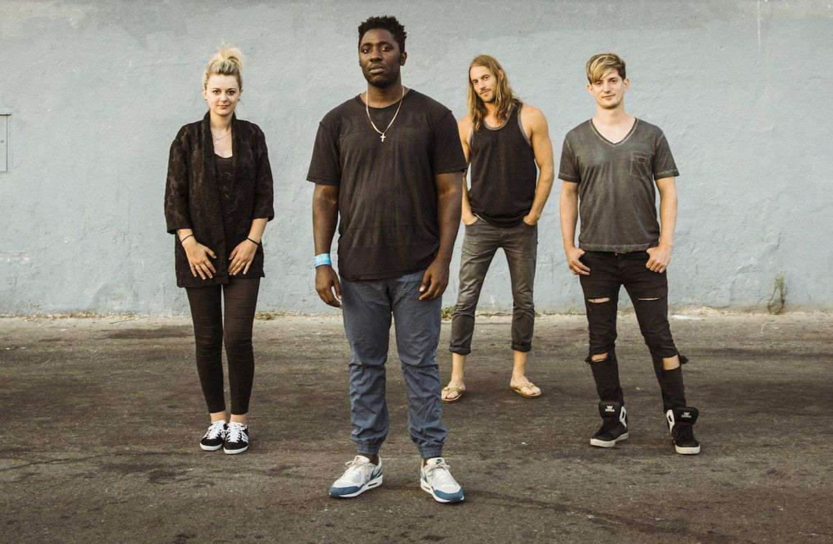 Bloc Party to play 'Silent Alarm' in full at the 3 Arena Dublin