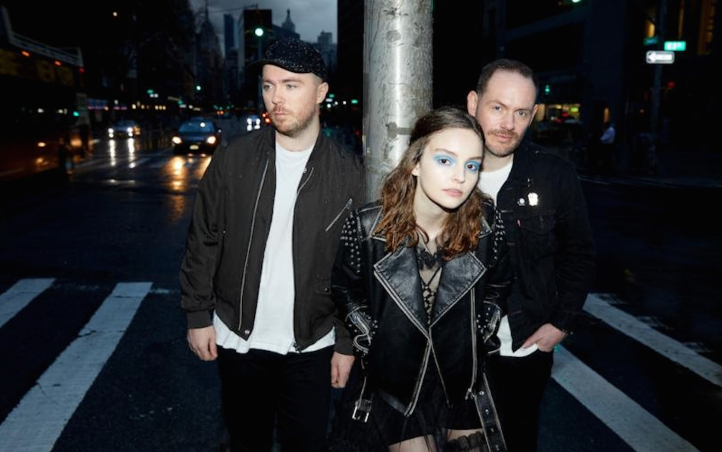 CHVRCHES2018_CreditDannyClinch