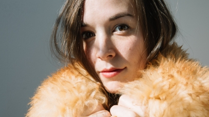 Margaret Glaspy's surprise three-song EPBorn Yesterdayis out now on ATO Record