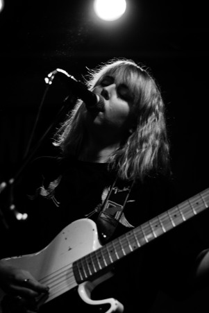 fenne lily the sound house dublin (photo by Stephen White) 11