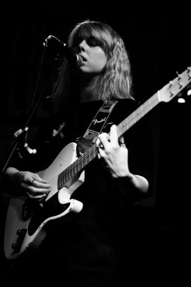 fenne lily the sound house dublin (photo by Stephen White) 3