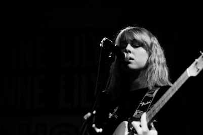 fenne lily the sound house dublin (photo by Stephen White) 4