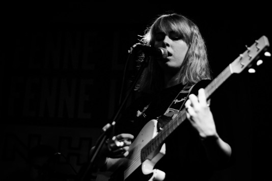 fenne lily the sound house dublin (photo by Stephen White) 6