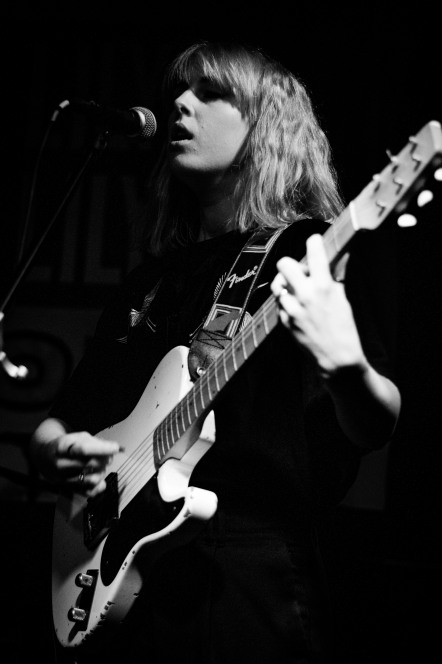 fenne lily the sound house dublin (photo by Stephen White) 7