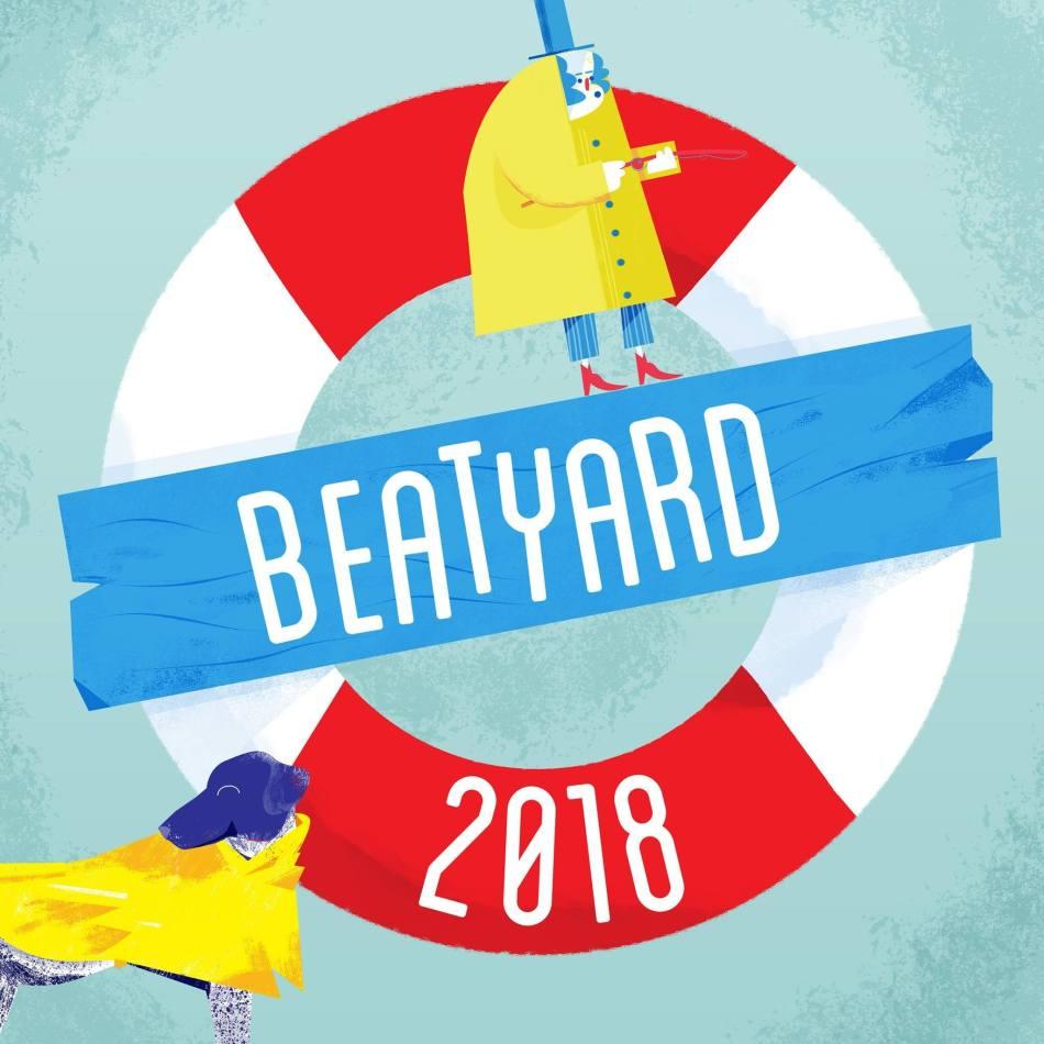 beatyard 2018