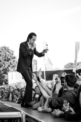 nick cave and the bad seeds kilmainham dublin (photo by Stephen White) 10