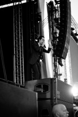 nick cave and the bad seeds kilmainham dublin (photo by Stephen White) 11