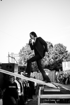 nick cave and the bad seeds kilmainham dublin (photo by Stephen White) 2