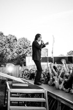 nick cave and the bad seeds kilmainham dublin (photo by Stephen White) 3