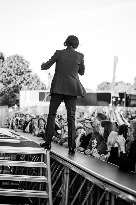 nick cave and the bad seeds kilmainham dublin (photo by Stephen White) 6