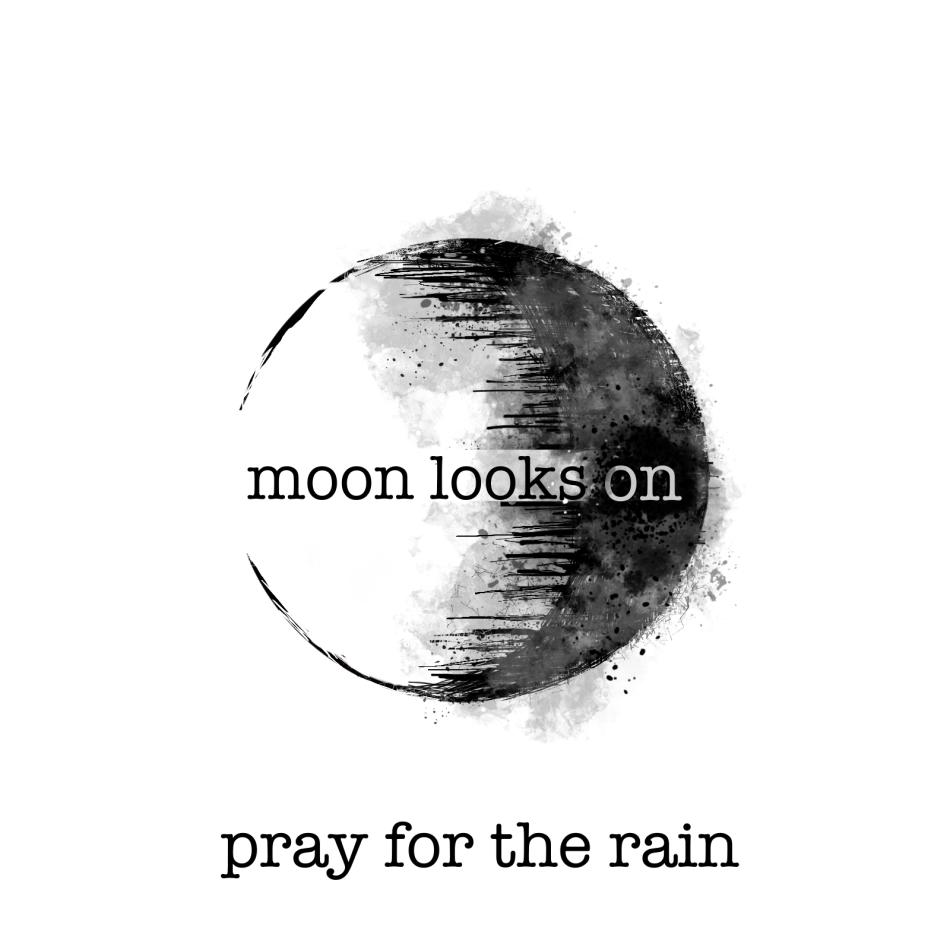 pray for the rain artwork
