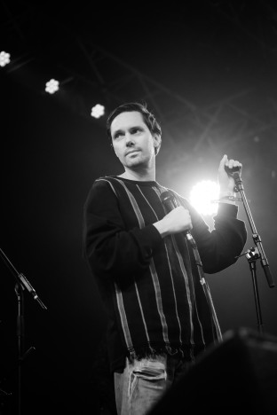 Rhye Forbidden Fruit 2018 (photo by Stephen White) 7