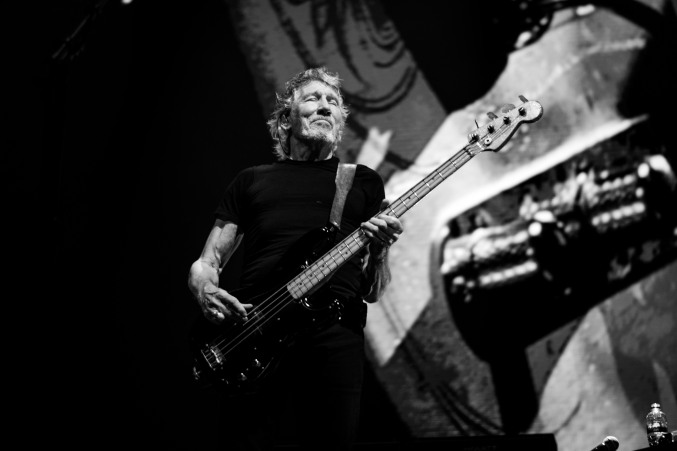 roger waters 3arena dublin (photo by Stephen White) 18