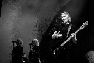 roger waters 3arena dublin (photo by Stephen White) 19