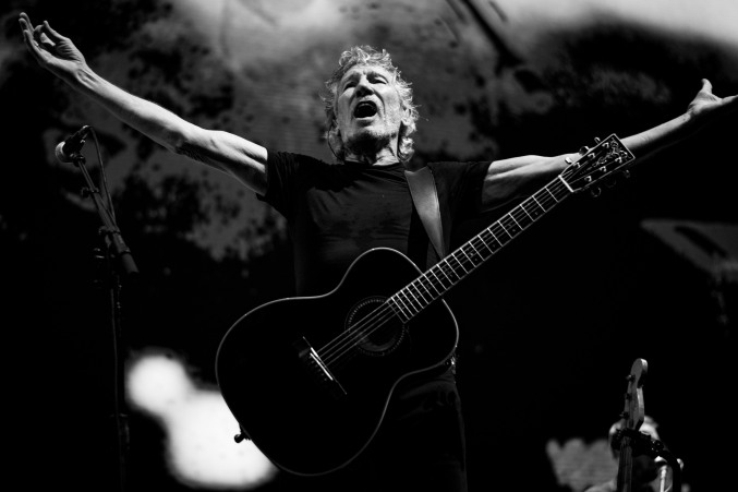 roger waters 3arena dublin (photo by Stephen White) 26