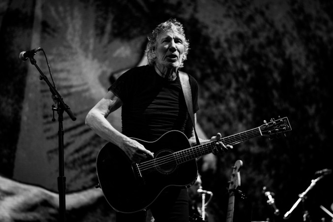 roger waters 3arena dublin (photo by Stephen White) 29