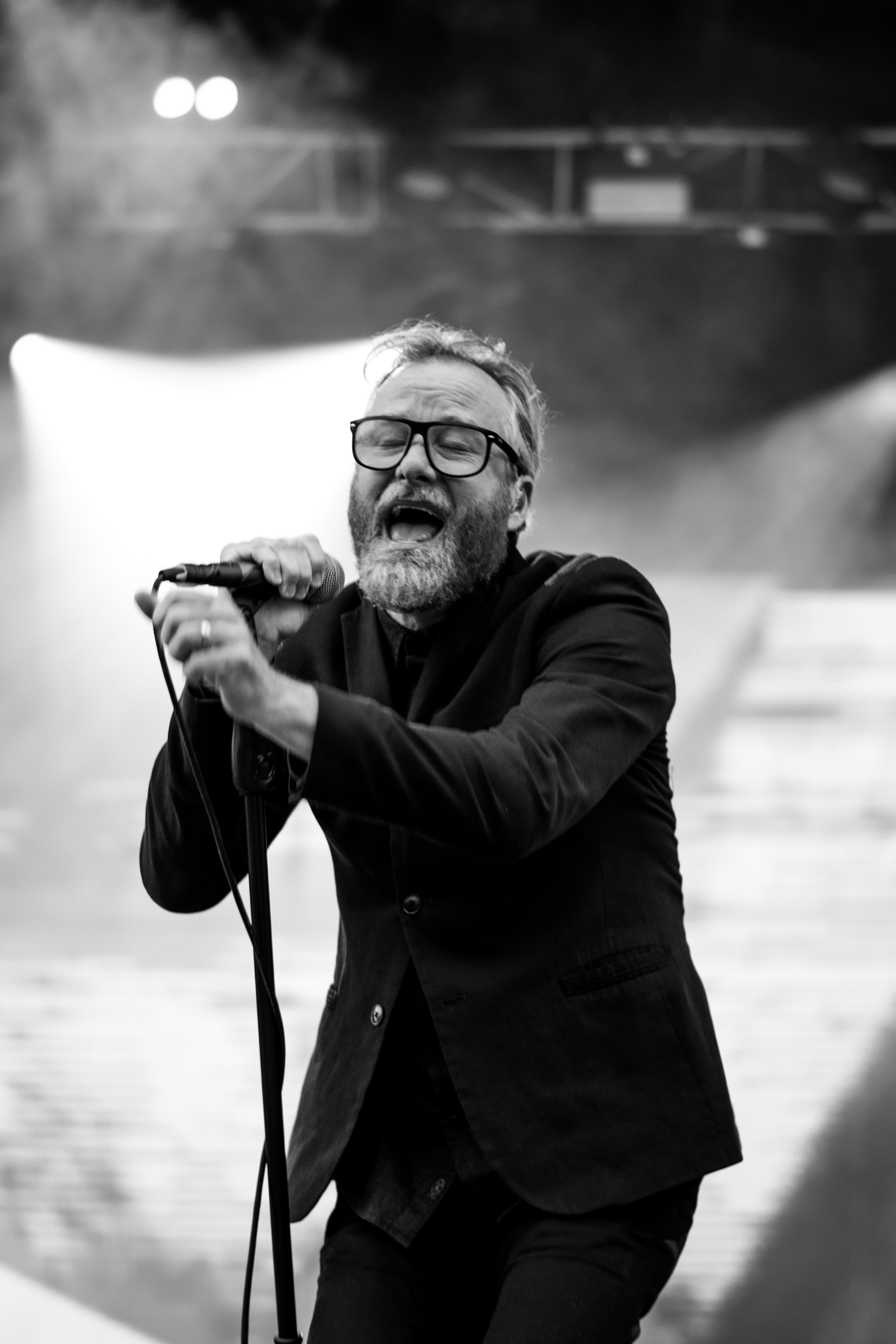 Photos | The National – Donnybrook Stadium