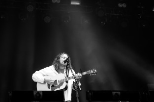 The War On Drugs Forbidden Fruit 2018 (photo by Stephen White) 1