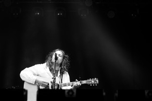 The War On Drugs Forbidden Fruit 2018 (photo by Stephen White) 2
