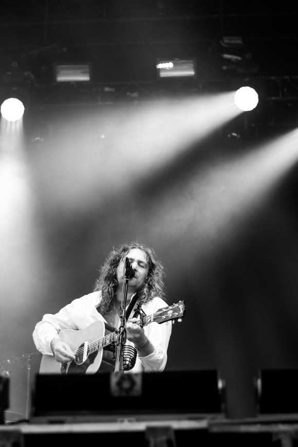 The War On Drugs Forbidden Fruit 2018 (photo by Stephen White) 3