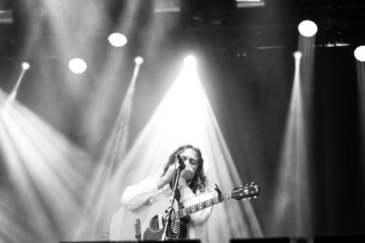The War On Drugs Forbidden Fruit 2018 (photo by Stephen White) 4