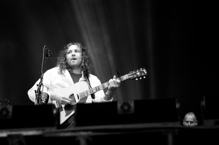 The War On Drugs Forbidden Fruit 2018 (photo by Stephen White) 5