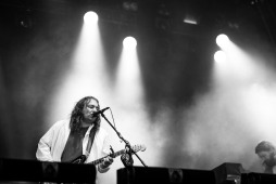The War On Drugs Forbidden Fruit 2018 (photo by Stephen White) 6