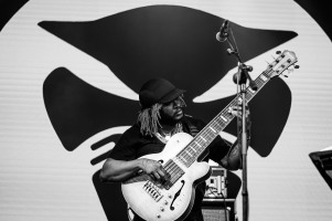 Thundercat Forbidden Fruit 2018 (photo by Stephen White) 6
