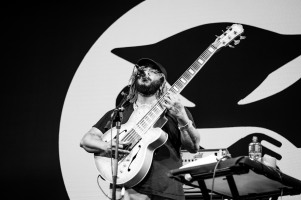 Thundercat Forbidden Fruit 2018 (photo by Stephen White) 7