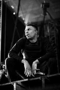 Vince Staples forbidden fruit 2018 (photo by Stephen White) 3