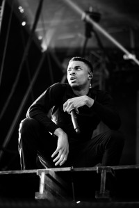 Vince Staples forbidden fruit 2018 (photo by Stephen White) 4
