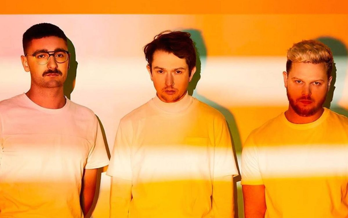Alt-J add second Dublin show at the Olympia Theatre