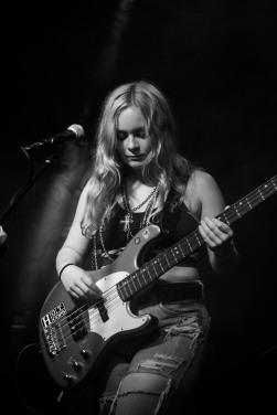 girlfriend dublin quays festival (photo by stephen white) 6