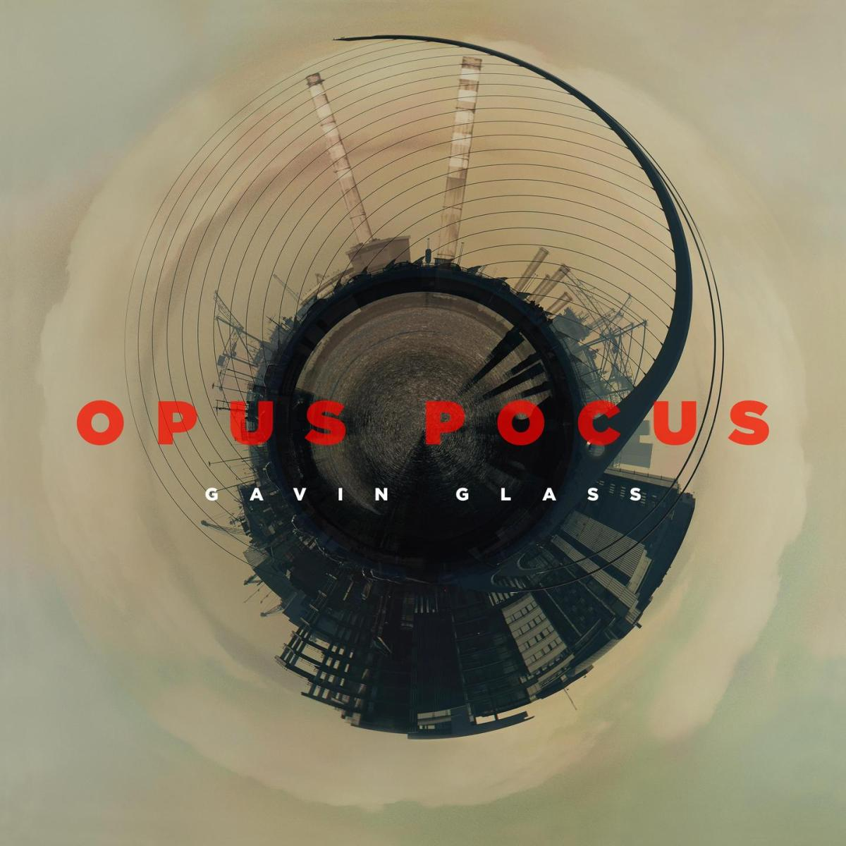 "Review | ""an album which makes us all feel a little less alone when we seem lost"" Gavin Glass - Opus Pocus"