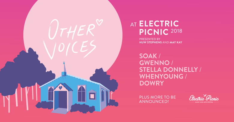 other voices electric picnic 2018