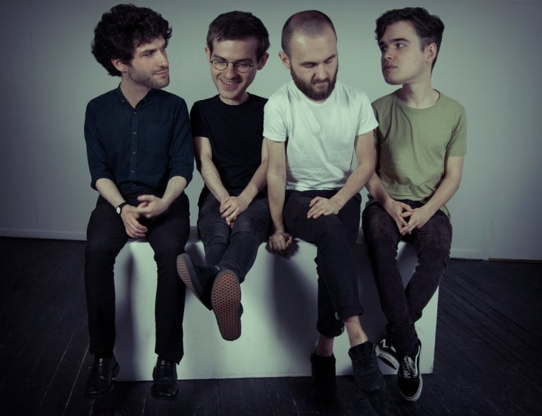 Robocobra Quartet - Plays Hard To Get