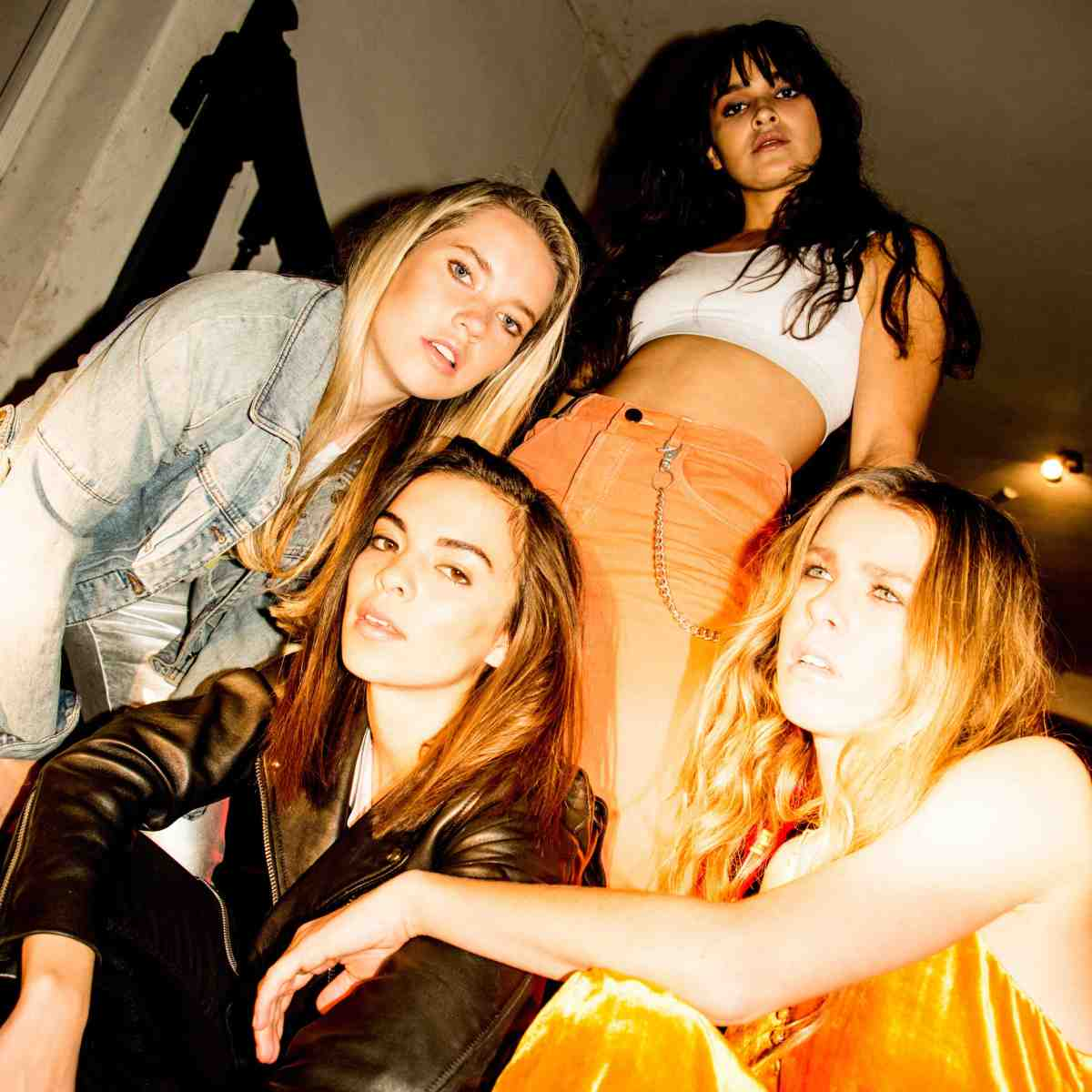 The Aces announce Dublin gig at the Sound House
