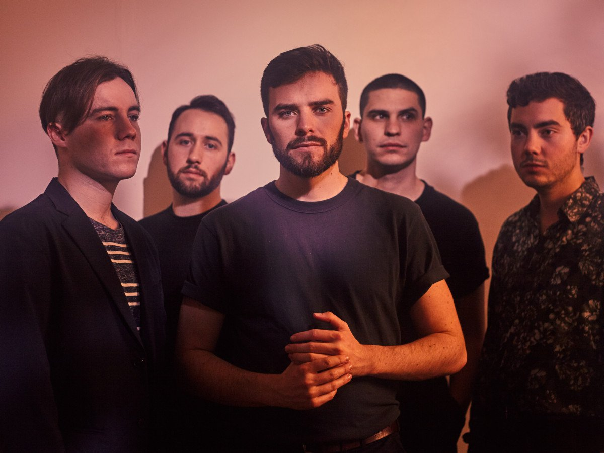 This Weekend | December 14th – 16th Gig Guide featuring the Murder Capital, Spies, Hozier, Hamsandwich & more