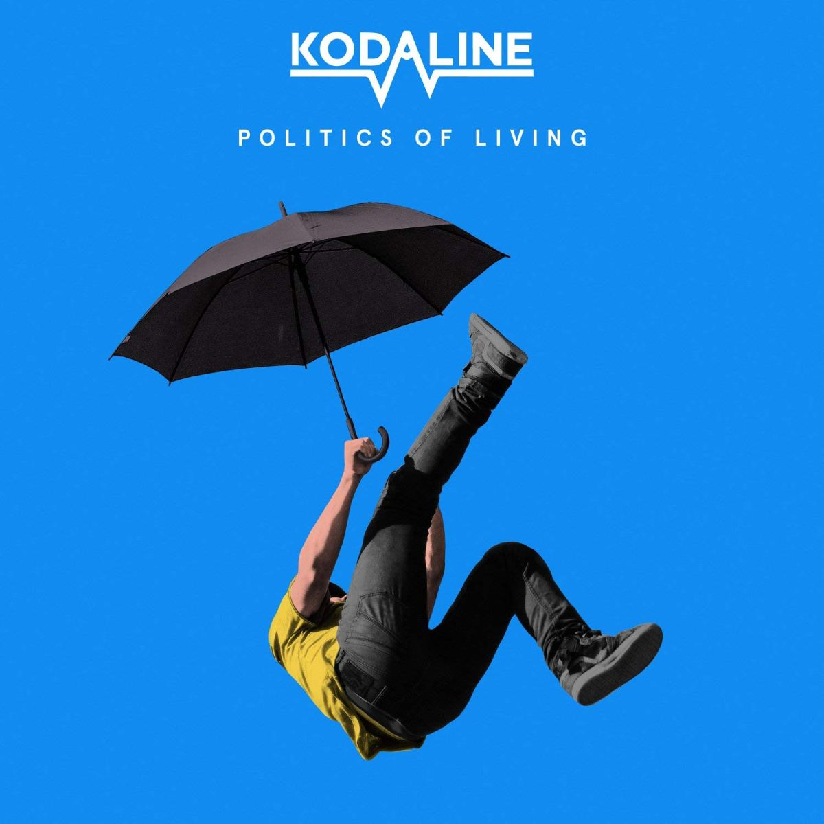 "Review | ""What can be ignored, won't be remembered"" Kodaline - Politics of Living"